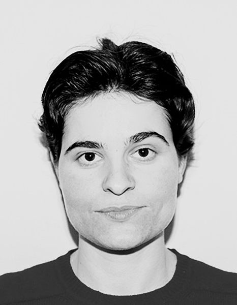 Name: Audrey Cottin Place of Birth: France Year of Birth: 1984. Areas of Work: Transdisciplinary sculpture. Websites: http://otpompidousmak.wordpress.com/ - csm_sw_portrait_audrey_cottin_066fa6175a